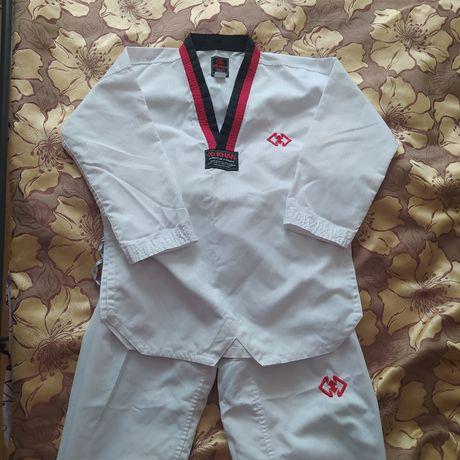 Продам кимоно, добок.