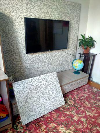 Продам подставку для телевизора с тумбой и столиком!