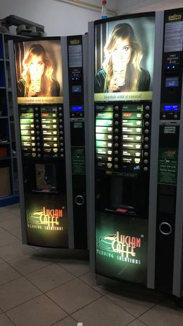 Automat de cafea  Necta Astro  revizonat cu garanție
