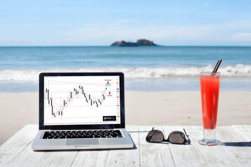 Онлайн курс как зарабатывать на фондовом рынке за 9990тг