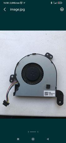Dell n5010 капак горен и wi-fi антена.Asus X540S-вентилатор 15лв.
