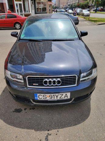 Audi A 4, 2.0 benzină, lim