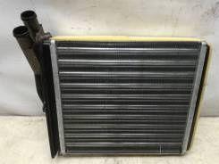 Радиатор печки Шевроле нива 2123