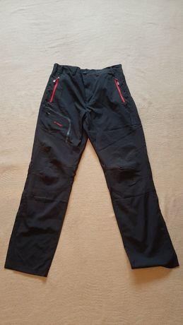 Pantaloni soft shell Ex-strech de vara , mărimea s