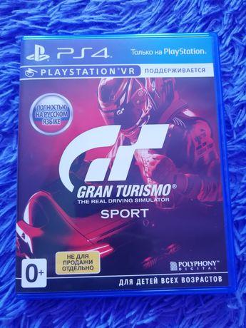 Продам диск на PS4