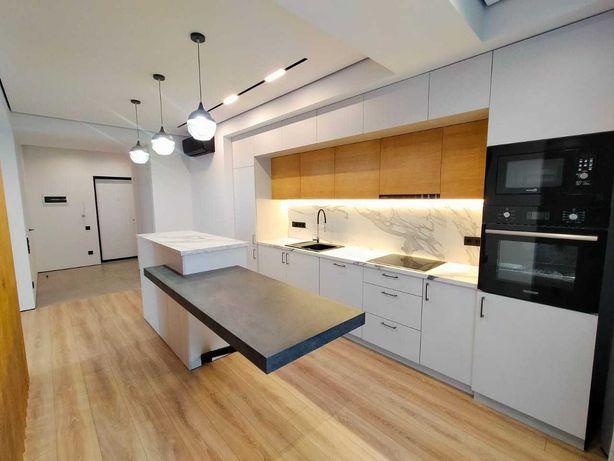 """Продается отличная 2-х комнатная квартира в жк """"Galileo Terrace"""""""