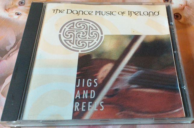 CD_The Dance Music of Ireland