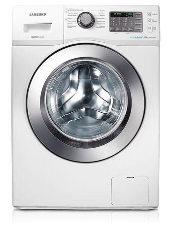 Продам стиральную машинку eco bubble 8 кг