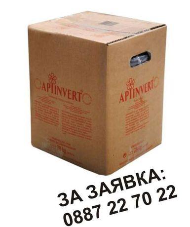 ПРОМОЦИЯ Храна за Пчели Апиинверт Апи Инверт Apiinvert - Германия - 28