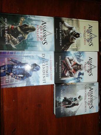 Colecția Assasin's Creed