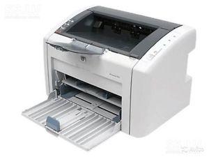 лазерен принтер HP LaserJet 1022n гр. София - image 1