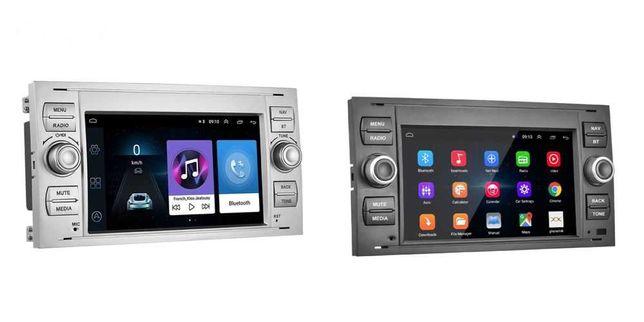 "OFERTA Navigatie cu Android gama Ford - 7"" HD, WIFI, Bluetooth, USB"
