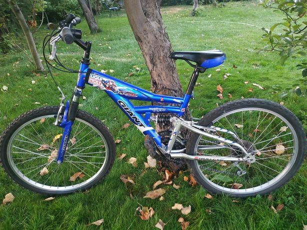Оригинал GIANT велосипед