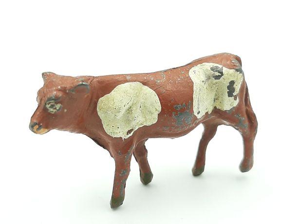 De colectie! Veche figurina vacuta din metal cold painted anii 1920