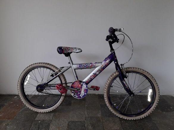 20цолов велосипед ROCKSTAR с 30дни гаранция