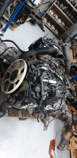 Motor mercedes 2.2 cdi ,an 2016