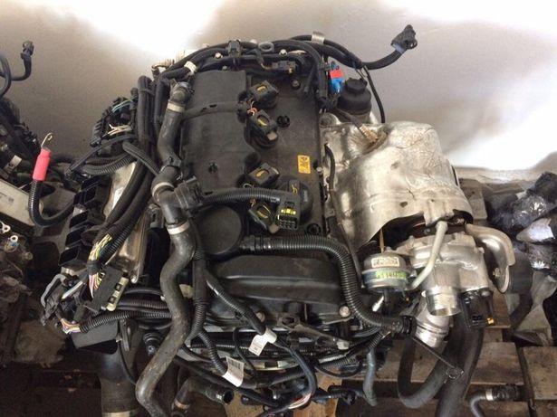 Accesorii Motor 116 i cod N13B16A turbo bmw f30 f20 benzina