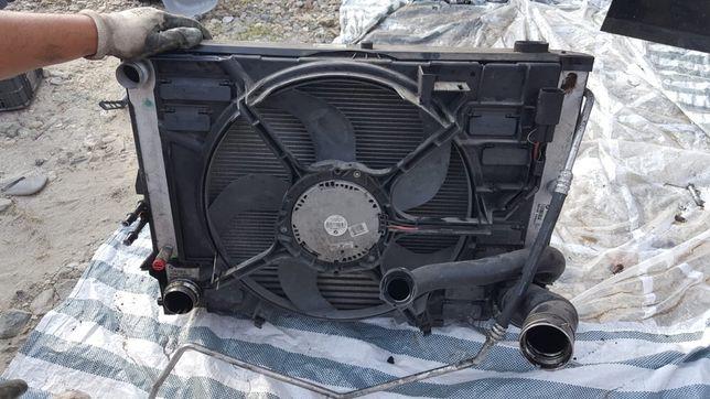 Radiator racire apa bmw seria5 e60 2.0 diesel 177cp euro 5 din 2008