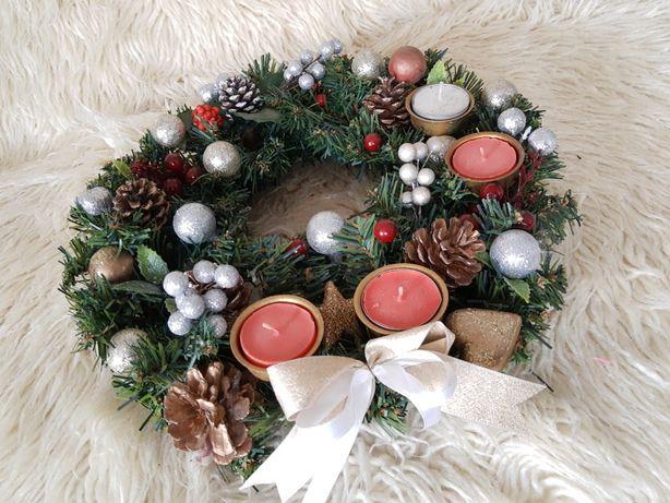 Ornamente hand made pentru sărbători !