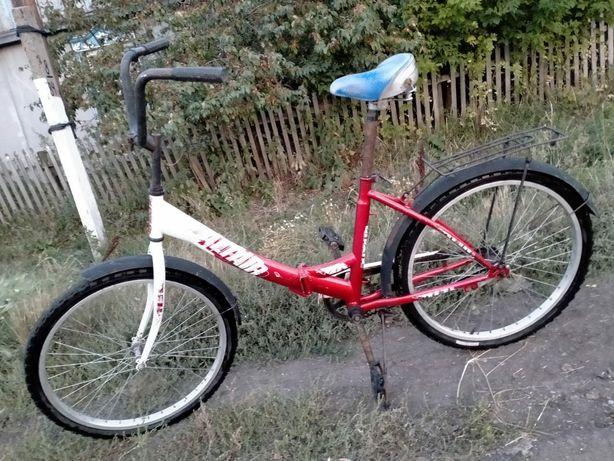 Продам велосипед за 30к