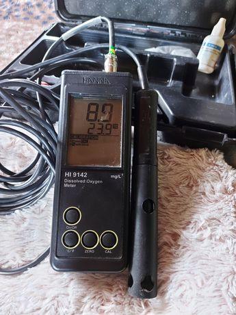 Oxigenmetru pentru măsurarea oxigenului din apa