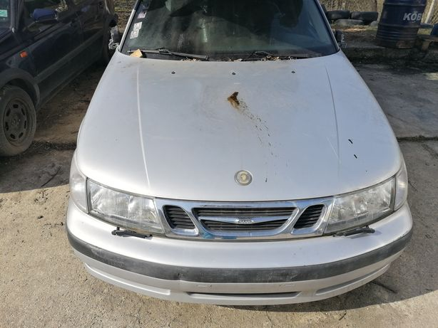 Dezmembrez Saab 9-5 2,0T