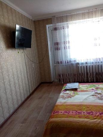 Квартира посуточная