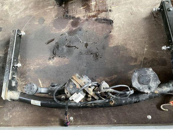 Теглич за Ауди А6 AUDI А6 4g C7 комби комплект 4g0971541