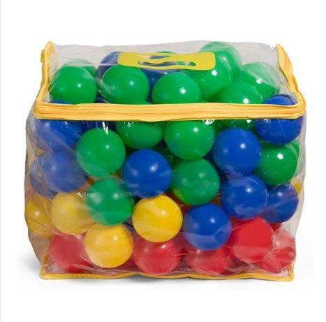 Детски играчки Комплект от 100бр топки