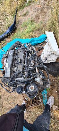 Motor ford mondeo transit jaguar 2200 tdci