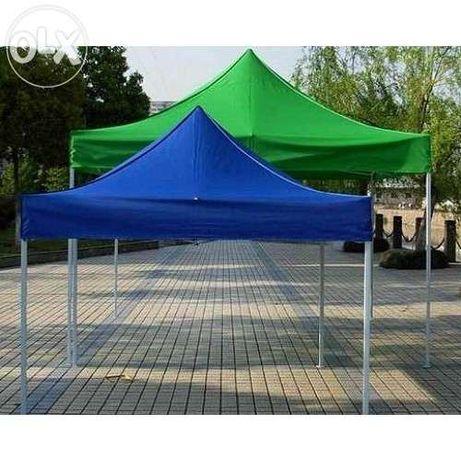 Cort pavilion / Pavilion 3m x 4.5m
