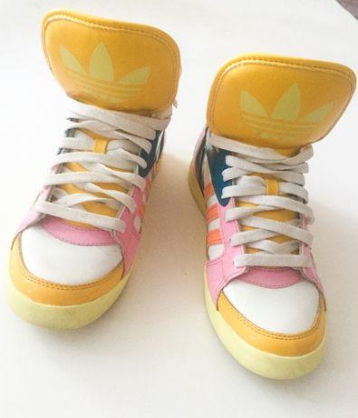 adidas original женски кецове 39 номер