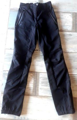 DLX Pantaloni damă fete softshell XS S M noi outdoor drumetie munte