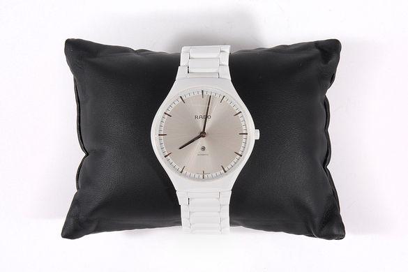 Часовник Rado True Thinline White Dial Automatic Ceramic Unisex