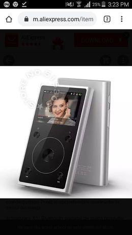 fiio Hi-res player audio portabil profesional