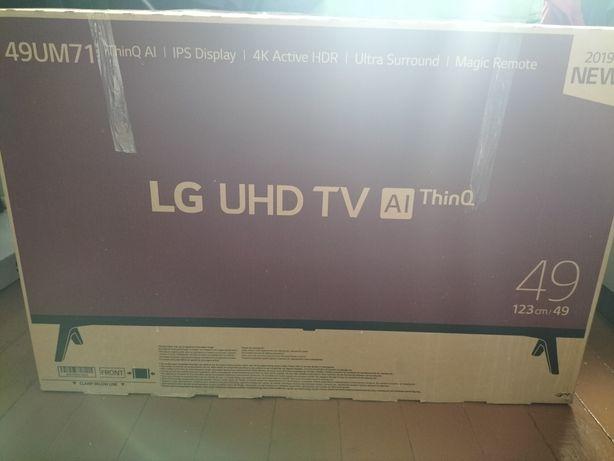 Продам возможен торг. Телевизор и пульт.