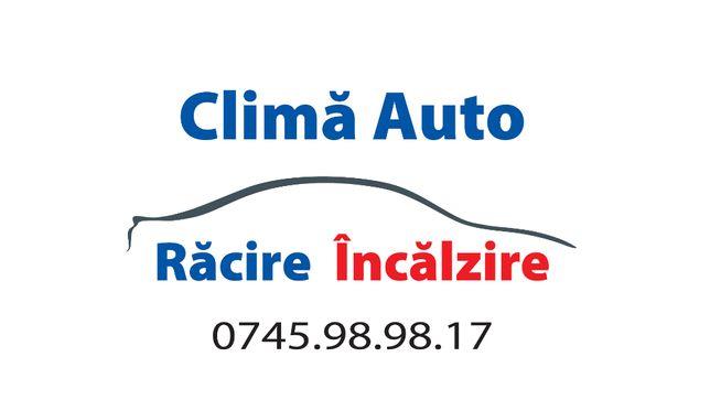 Service clima auto - Incarcare freon