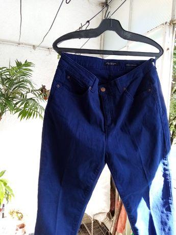 Тъмносин панталон купен от САЩ-нов