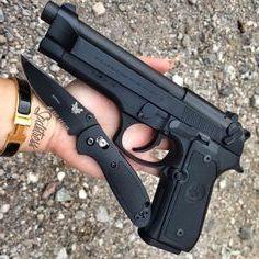 Pistol PUTERNIC Airsoft Beretta/Taurus=>Full METAL 4,6 Jouli