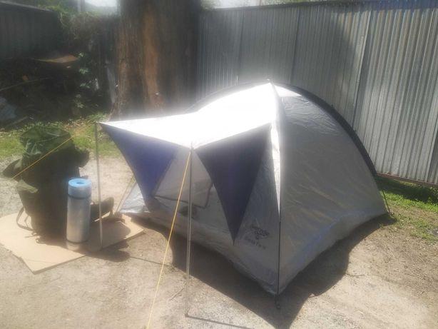 Палатка для туризма Santa Fe