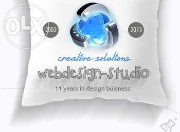 Pagina de internet. Site web. Servicii Web design.