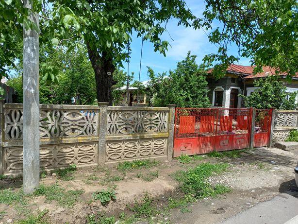 Casa com varasti 18 km Bucuresti