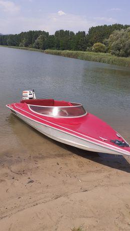 Barca+motor+peridoc inmatriculat