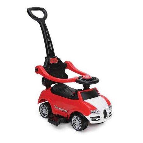 Кола за бутане с дръжка Rider - QC2281
