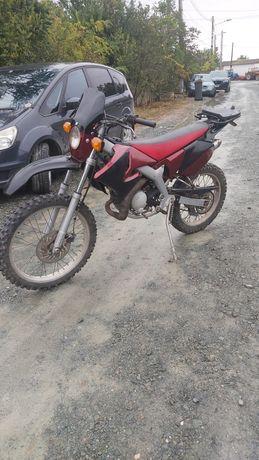 Malaguti XTM 80cc AM6
