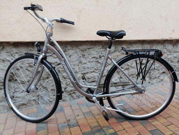 Bicicleta dama Dimant 28''