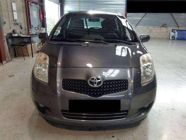 Dezmembrari Toyota Yaris 1.4 D-4D Limited Edition 2008