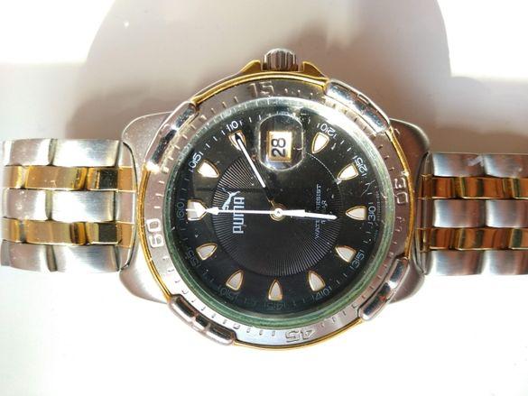Луксозен часовник Puma, чисто нов