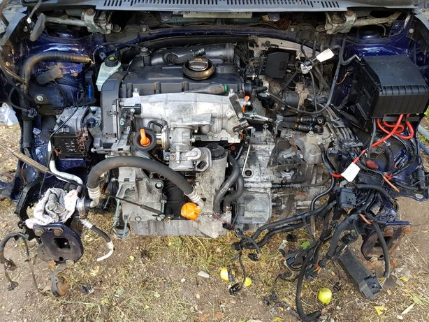 Motor touran 2.0 azv