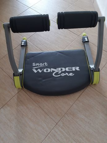 Aparat multifuncțional pt fitness Wonder Core smart